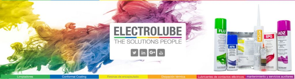 IRC BV Electrolube