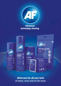 AF Brochure IRC bv