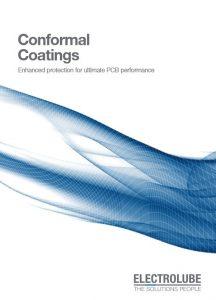 conformal coatings - IRC - electrolube