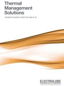 thermal management IRC BV thermische oplossingen en pasta